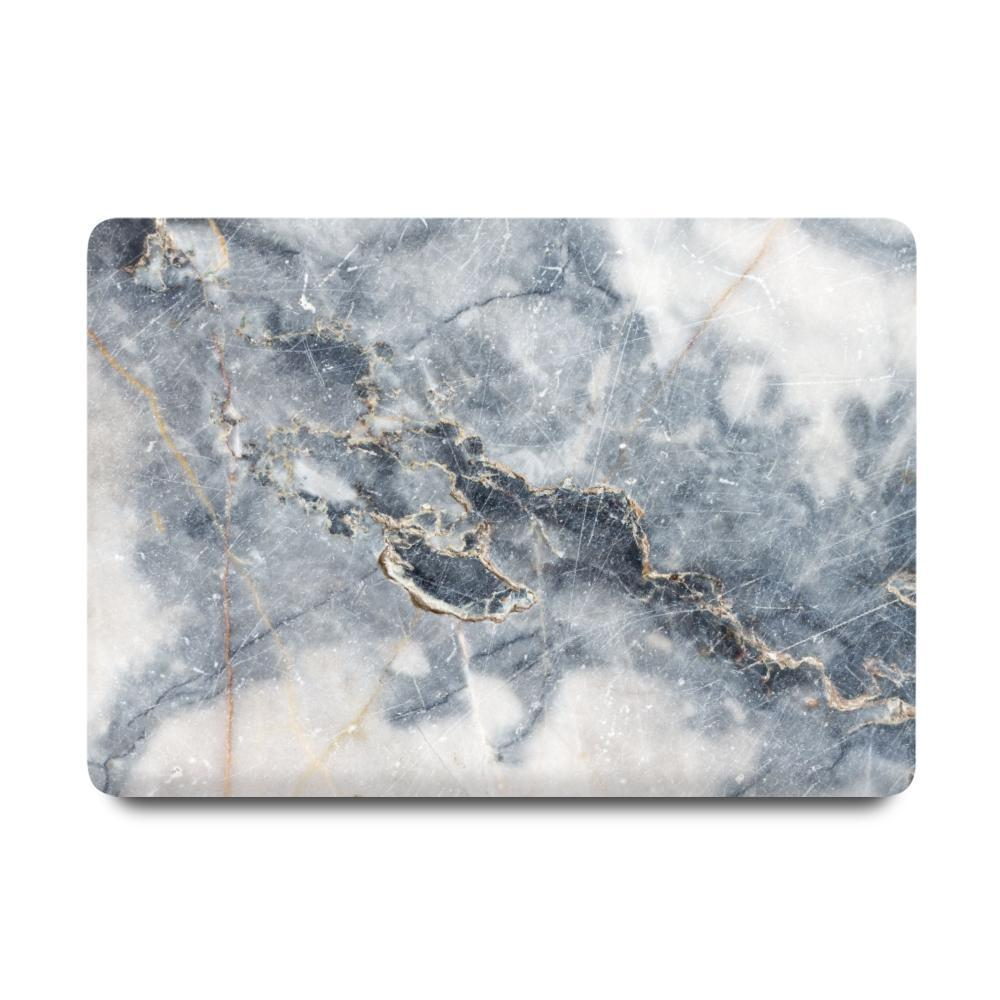 Best Macbook Protective Package - MacBook Case Protective Screen Package - Metamorphic [A2141] New MacBook Pro 16' 2019 / Gradient Keypad - Grey