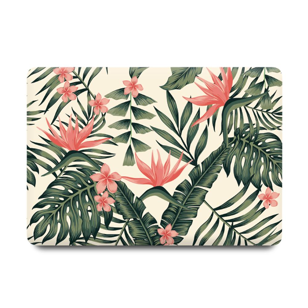 Best Macbook Case - Macbook Case - Petal Leaf [A2141] New MacBook Pro 16' 2019