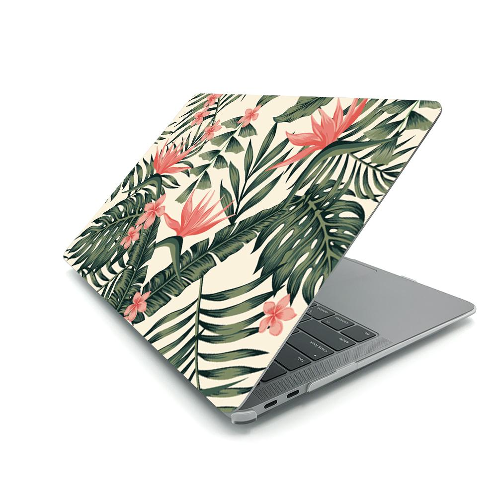 Best Macbook Case - Macbook Case - Petal Leaf