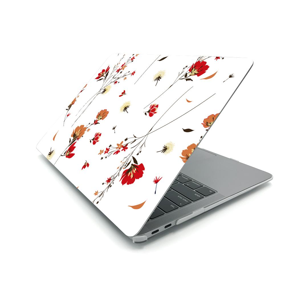 Best Macbook Case - MacBook Case - Wild Floral Dream