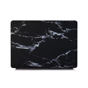 Hong Kong Macbook Slick Case - Macbook Air/Pro 11'-15' Matte Case