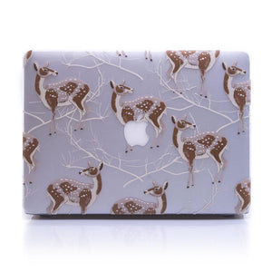 Macbook Case [A1370/A1465] MacBook Air 11' MacBook Case - Oh Deer!