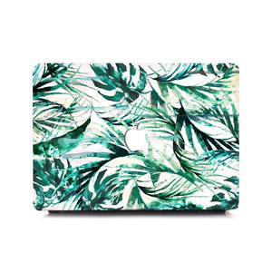 MacBook Protective Package - Palm Breeze