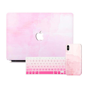 Pink Mist Package | Slick Case