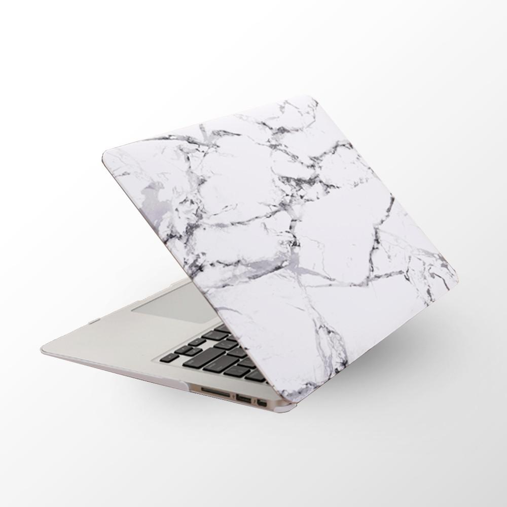 MacBook Case - Marble - Slick Case