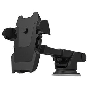 Car Magnet Black Stretchable Car Mount
