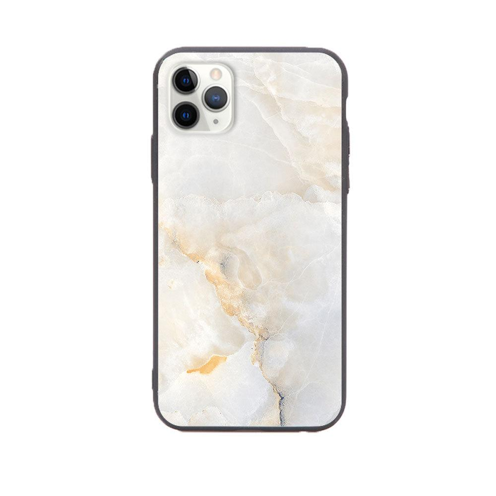 Best iPhone Case - iPhone Case - Alabaster Marble