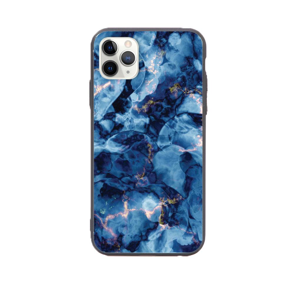 Best iPhone Case - iPhone Case - Oceanic Electrify iPhone 11