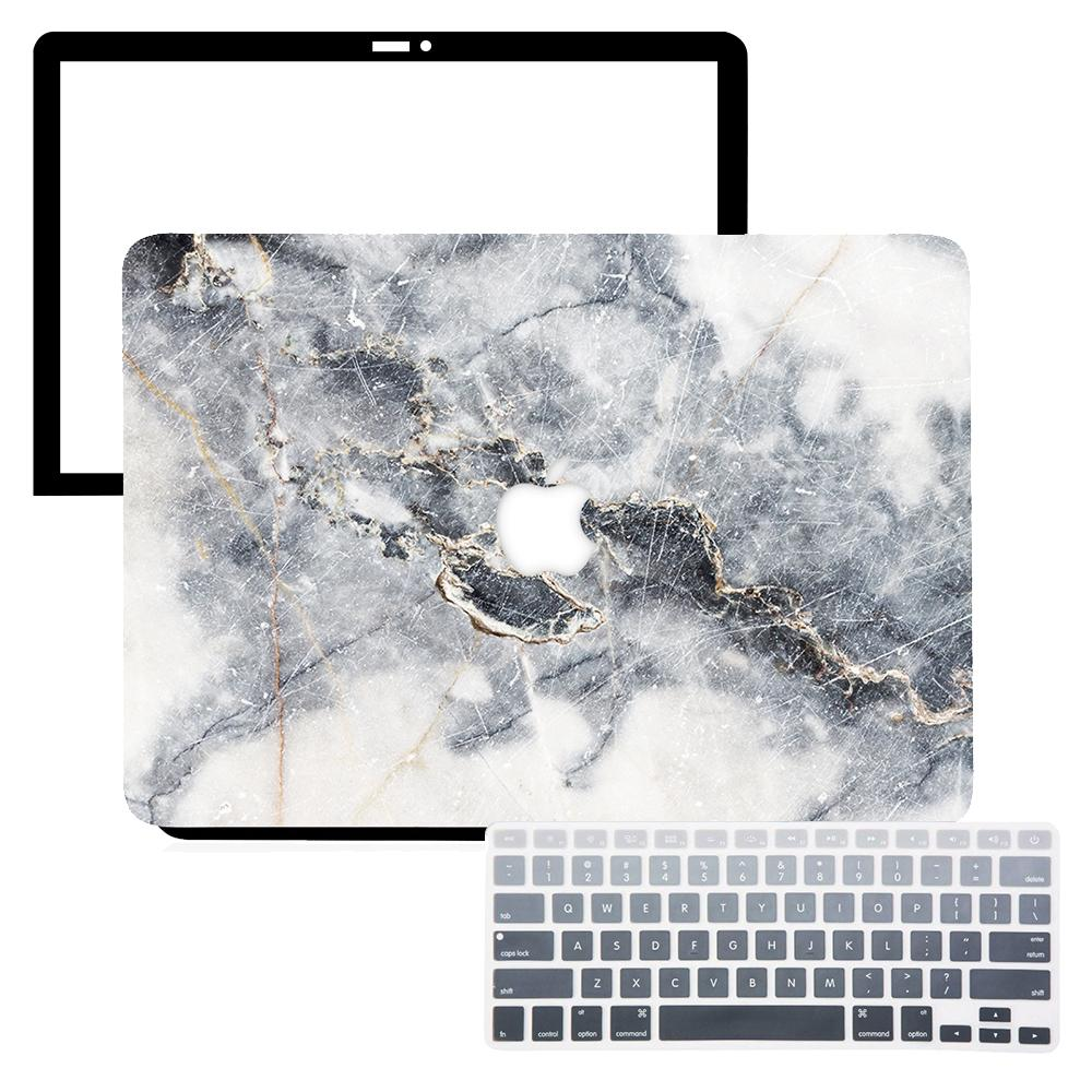 Best Macbook Protective Package - MacBook Case Protective Screen Package - Metamorphic