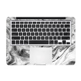 MacBook Decal - Shades of Grey