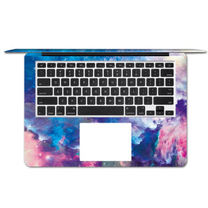 Macbook Decal [A1370/A1465] MacBook Air 11' MacBook Decal - Metagalaxy