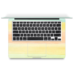Macbook Decal [A1370/A1465] MacBook Air 11' MacBook Decal - Sunrise
