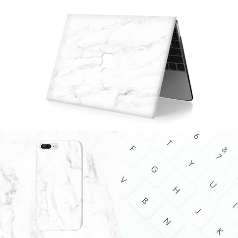 Subtle Marble Package