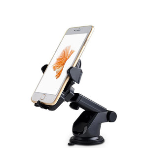 Stretchable Car Mount