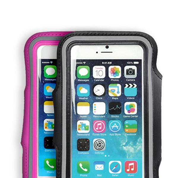 Armband for iPhone
