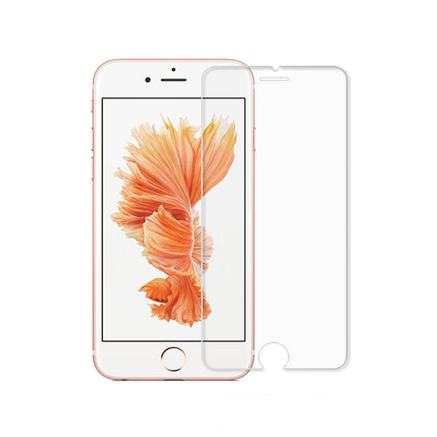 Transparent HD Glass Protector