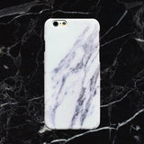 Standard Decal Package - White Marble