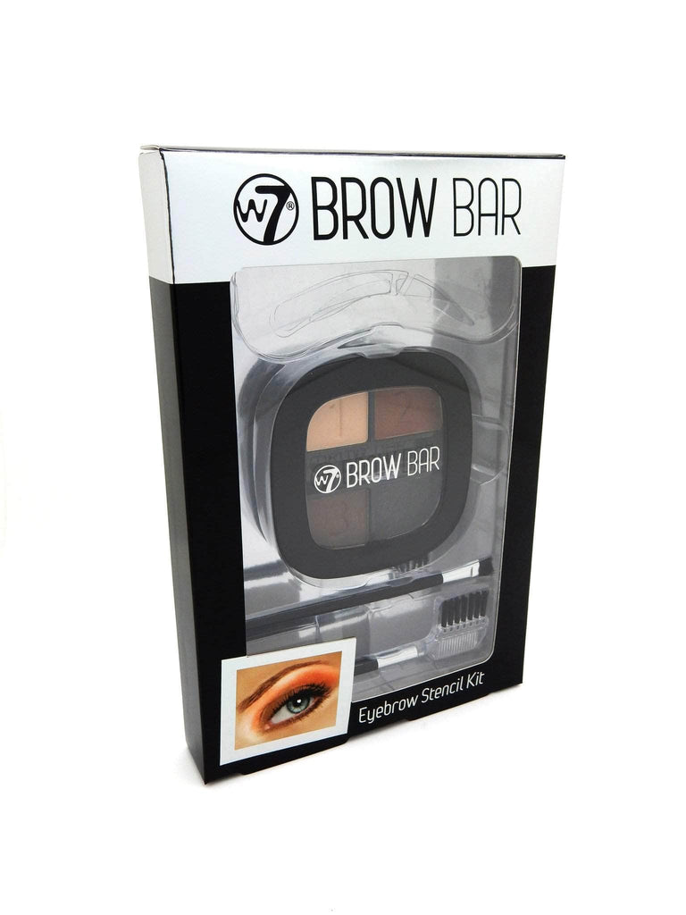 Eye Brow Bar