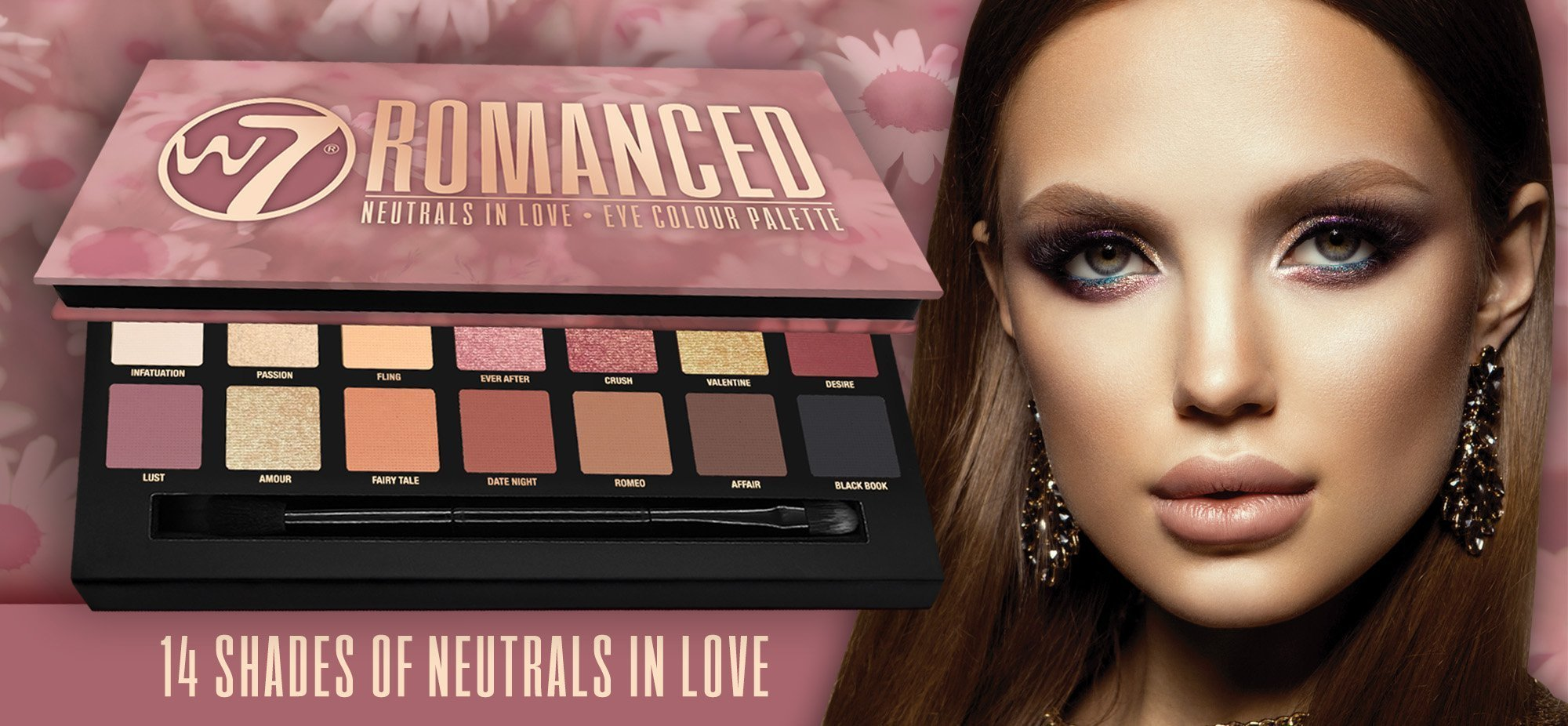 W7 Make Up Official Site The Full Range Buy Direct