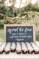 Sustainable wedding tips ender legard