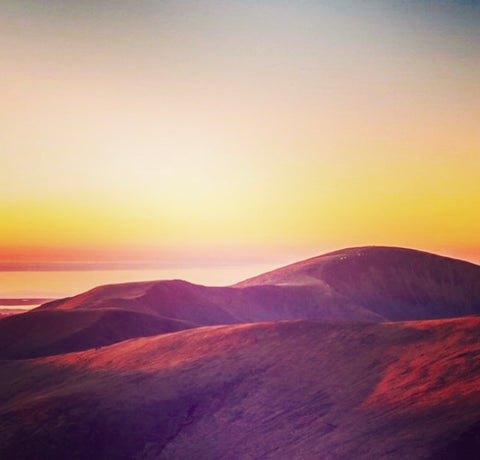 Moel Eilio Sunset Hike (Snowdonia) - Saturday 30th March