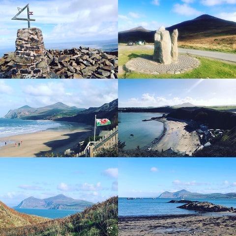 Llyn Peninsula, Yr Eifl & Porthdinllaen hiking weekend - 2/3rd March