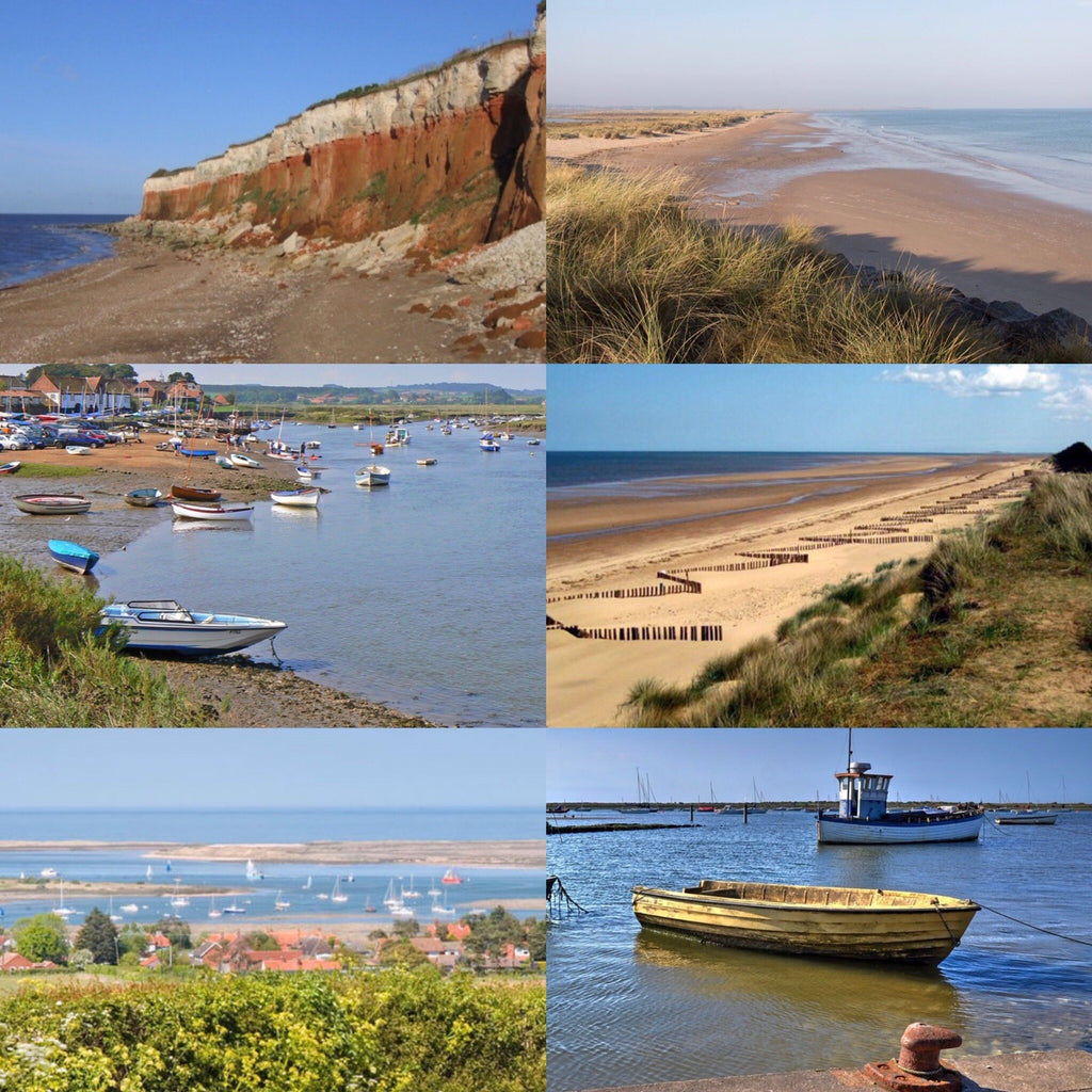North Norfolk Coast trip (Good Friday/Easter Saturday) - 10/11th April