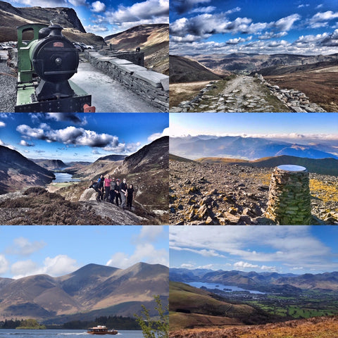 Skiddaw & Honister (Lake District Special) - May 3rd/4th