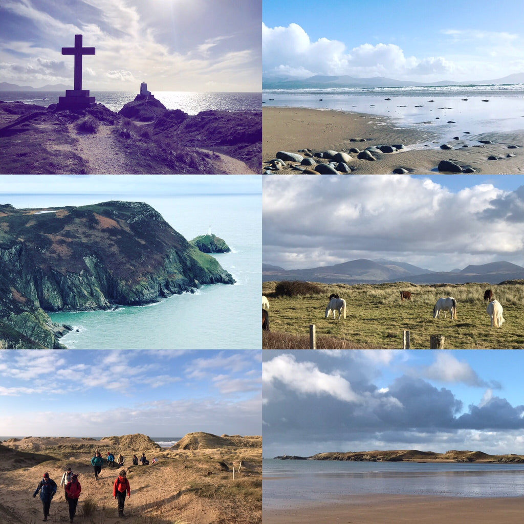 Discover Anglesey weekend - 29/30th December