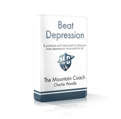 Beat Depression Workshop - Tuesday 26th April 2016