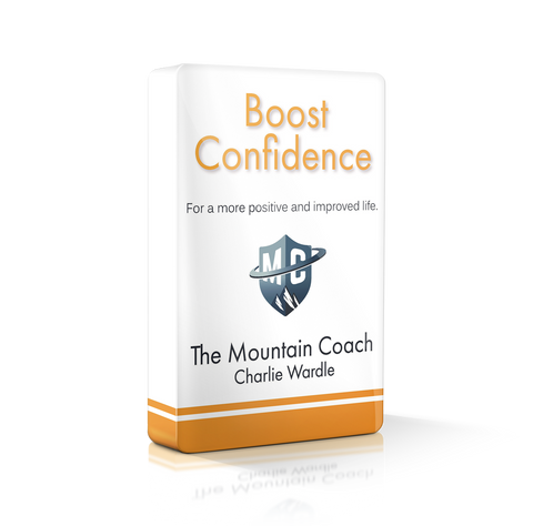 Boost Confidence Workshop - Tuesday 19th April 2016