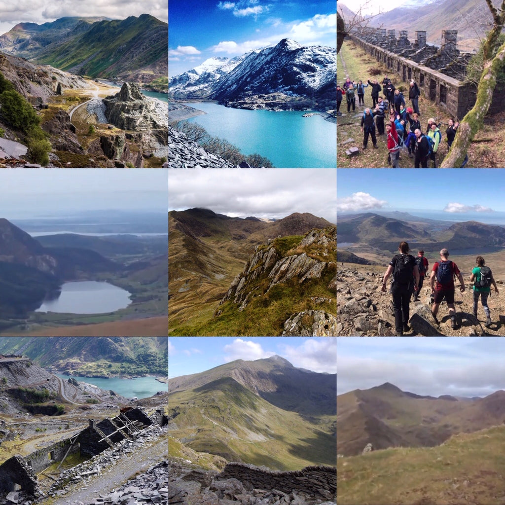 End of Year North Wales Special trip! - 27/28th December