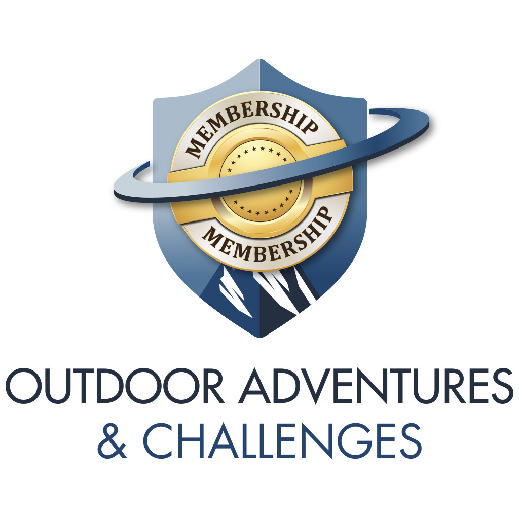 Outdoor Adventures & Challenges Membership