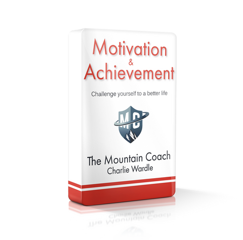 Motivation & Achievement Workshop - Monday 9th May 2016