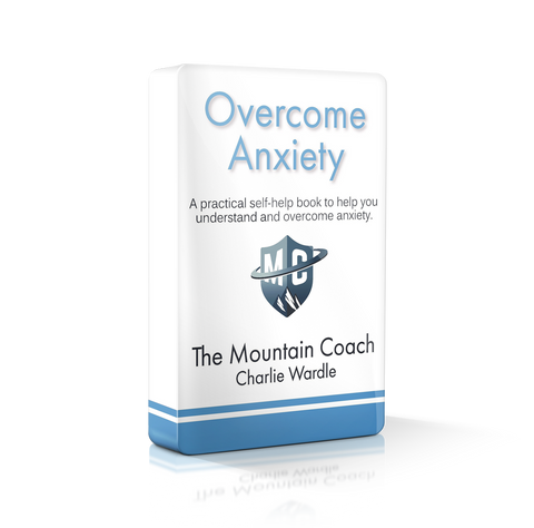 Overcome Anxiety Workshop -  Monday 18th April 2016