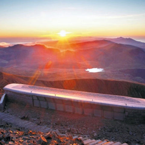 Snowdon Sunset hike - Saturday 8th May