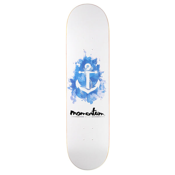 Momentum Anchor Deck