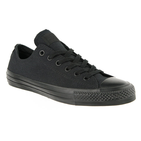 Cons CTAS Pro Black/Black Canvas