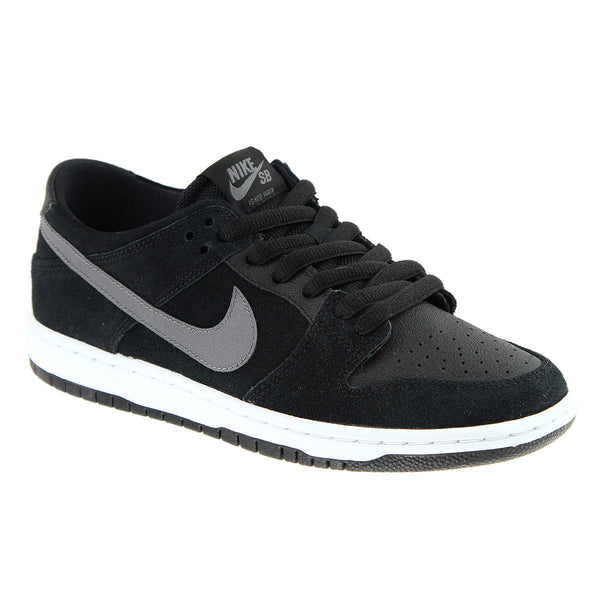 522809174c91 Nike SB Dunk Low Pro IW Black White – Momentum Skate Shop