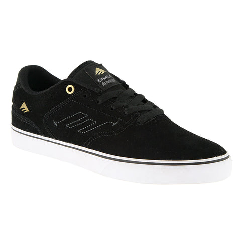 Emerica Reynolds Low Vulc Blk/White