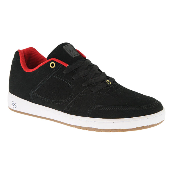 eS Accel Slim - Black