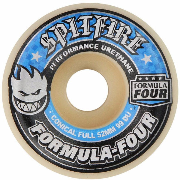 Spitfire Formula Four Conical FULL 99 Duro