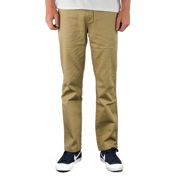 Independent BC Pants - Khaki