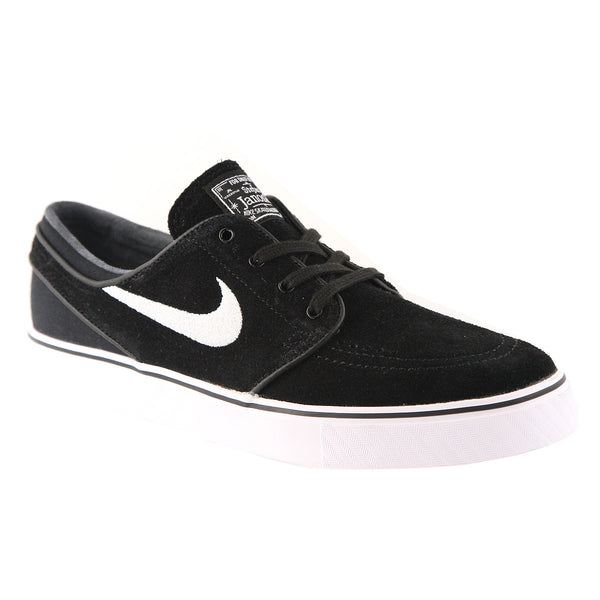 Nike Zoom Janoski - Black/White