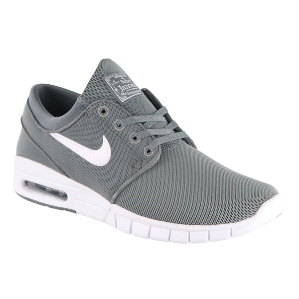 Nike SB Janoski Max - Cool Grey/White