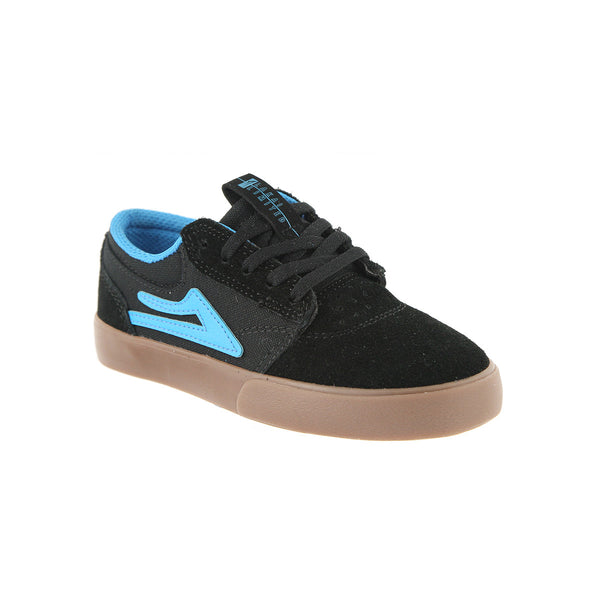 Lakai Kids Griffin - Black/ Gum