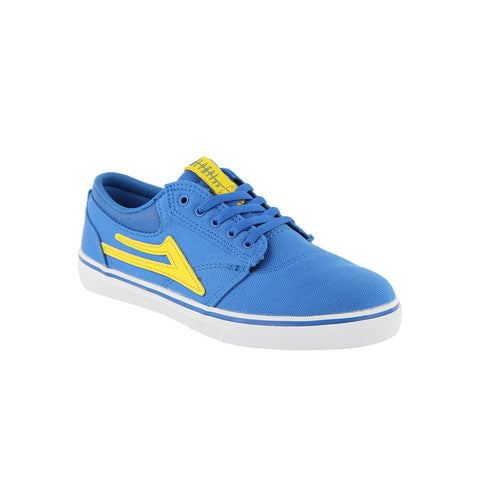 Lakai Kids Griffin - Royal Canvas