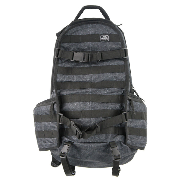 Nike SB RPM Backpack - Black/ Speckled Grey