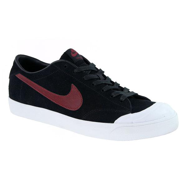 Nike SB Zoom All Court CK - Black/ Red