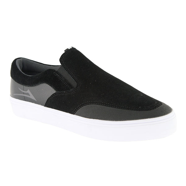 Lakai Owen - Black Suede